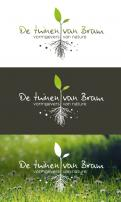 Logo & Huisstijl # 320205 voor Ontwerp een natuurlijk logo voor een tuinontwerper/ hovenier! wedstrijd