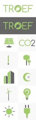 Logo & Huisstijl # 1177177 voor Logo en Huisstijl Project nieuwe infrastructuur voor groene energie wedstrijd