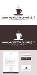 Logo & stationery # 1022495 for Refresh coffee logo contest