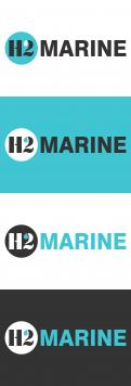 Logo & Huisstijl # 1044378 voor Een logo huisstijl voor een internationaal premium system integrator van H2  Hydrogen waterstof  installaties in de scheepvaart yachtbouw wedstrijd
