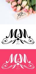 Logo & Huisstijl # 1143921 voor Wie kan zich een mooie fris logo bedenken voor verse bloemen en planten wedstrijd
