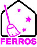Logo & stationery # 968094 for Cleaning service runned by women searches a fresh look contest