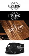 Logo & Huisstijl # 1000681 voor LOGO VOOR HIPPE FOODTRUCK   AMERICAN STYLE wedstrijd