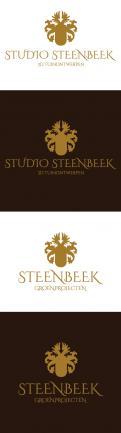 Logo & Huisstijl # 1005352 voor Studio Steenbeek wedstrijd