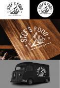 Logo & Huisstijl # 1000969 voor LOGO VOOR HIPPE FOODTRUCK   AMERICAN STYLE wedstrijd