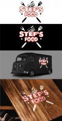 Logo & Huisstijl # 1000970 voor LOGO VOOR HIPPE FOODTRUCK   AMERICAN STYLE wedstrijd