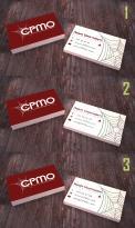 Logo & Huisstijl # 317716 voor CPMO is de spin in het web. Kun jij dat uitbeelden in logo en huisstijl?  wedstrijd