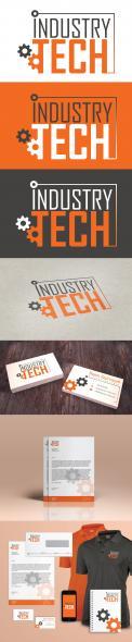 Logo & Huisstijl # 318180 voor Logo en huisstijl nieuw technisch bedrijf wedstrijd