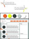 Logo & Huisstijl # 959757 voor 2 logo's   kleurenschema   lettertype wedstrijd