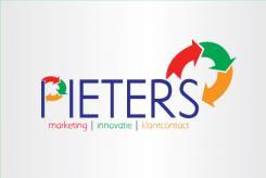 Logo & Huisstijl # 398 voor Fris en innovatief logo en huisstijl voor Pieters Marketing Advies wedstrijd
