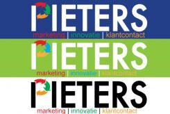 Logo & Huisstijl # 408 voor Fris en innovatief logo en huisstijl voor Pieters Marketing Advies wedstrijd
