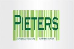 Logo & Huisstijl # 382 voor Fris en innovatief logo en huisstijl voor Pieters Marketing Advies wedstrijd