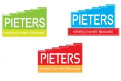 Logo & Huisstijl # 412 voor Fris en innovatief logo en huisstijl voor Pieters Marketing Advies wedstrijd