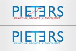 Logo & Huisstijl # 399 voor Fris en innovatief logo en huisstijl voor Pieters Marketing Advies wedstrijd