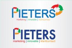 Logo & Huisstijl # 403 voor Fris en innovatief logo en huisstijl voor Pieters Marketing Advies wedstrijd