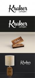 Logo & Huisstijl # 1050247 voor Kraker Lampen   Brandmerk logo  mini start up  wedstrijd