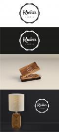 Logo & Huisstijl # 1050249 voor Kraker Lampen   Brandmerk logo  mini start up  wedstrijd