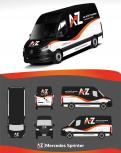 Logo & Huisstijl # 1053581 voor Carwrapping Mercedes Sprinter wedstrijd