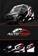 Logo & Huisstijl # 1145692 voor super vet ontwerp nodig car wrapping en logo etc wedstrijd