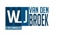 Logo & Huisstijl # 303531 voor Ontwerp een logo & huisstijl voor een stratenmakersbedrijf (sinds kort VOF) wedstrijd