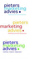 Logo & Huisstijl # 452 voor Fris en innovatief logo en huisstijl voor Pieters Marketing Advies wedstrijd