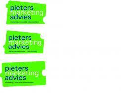 Logo & Huisstijl # 451 voor Fris en innovatief logo en huisstijl voor Pieters Marketing Advies wedstrijd