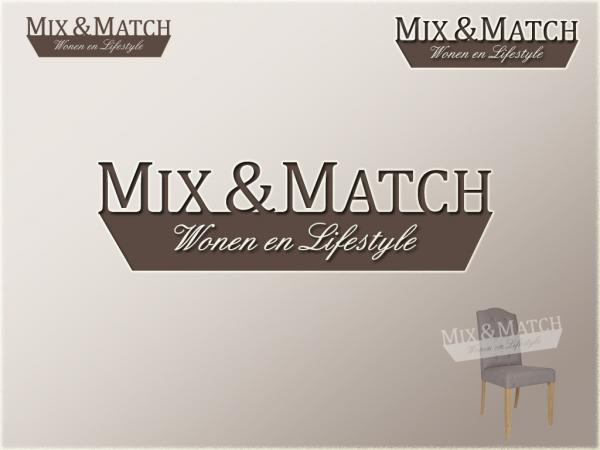 Ontwerpen van mjahoor nieuwe logo en huisstijl voor jong bedrijf