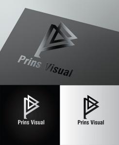 Logo & Huisstijl # 427021 voor Passend logo voo zzp bedrijf in tv&evenement markt wedstrijd