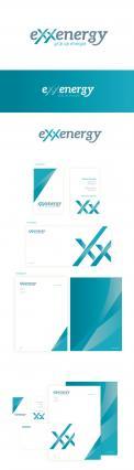 Logo & Huisstijl # 414816 voor eXXenergy: ontwerp de huisstijl voor dit nieuwe bedrijf wedstrijd