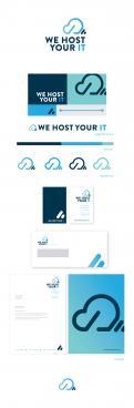 Logo & Huisstijl # 952573 voor Opvallend Logo en Huisstijl gezocht om de IT markt te kunnen bestormen wedstrijd