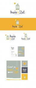 Logo & Huisstijl # 997517 voor Hip logo   huisstijl Interieurstyliste wedstrijd