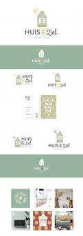 Logo & Huisstijl # 998224 voor Hip logo   huisstijl Interieurstyliste wedstrijd