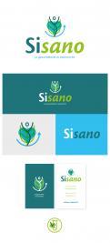 Logo & Huisstijl # 963634 voor Logo en huisstijl voor een nieuw gezondheidsplatform wedstrijd