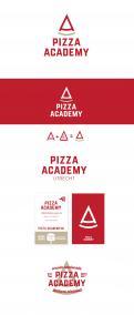 Logo & Huisstijl # 951998 voor Huisstijl  De Pizza Academy  wedstrijd