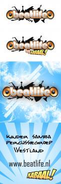 Logo & Huisstijl # 227841 voor Oranjefonds: project BEATLIFE!  wedstrijd