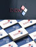 Logo & stationery # 1074171 for Design a fresh logo and corporate identity for DDN Assuradeuren, a new player in the Netherlands contest