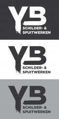 Logo & Huisstijl # 1004828 voor Schilderslogo wedstrijd