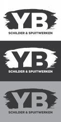 Logo & Huisstijl # 1004829 voor Schilderslogo wedstrijd