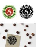 Logo & stationery # 1026568 for Refresh coffee logo contest