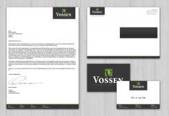Logo & Huisstijl # 10697 voor Vossen Accountants & Belastingadviseurs wedstrijd