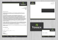 Logo & Huisstijl # 10801 voor Vossen Accountants & Belastingadviseurs wedstrijd