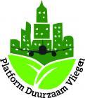 Logo & Huisstijl # 1054463 voor Logo en huisstijl voor Platform Duurzaam Vliegen wedstrijd