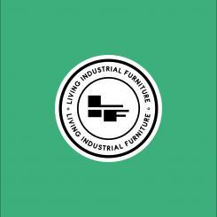 Logo & Huisstijl # 435215 voor LIF Living Industrial Furniture wedstrijd
