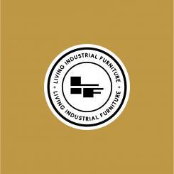 Logo & Huisstijl # 435221 voor LIF Living Industrial Furniture wedstrijd
