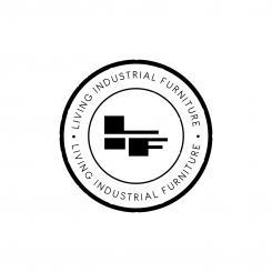 Logo & Huisstijl # 435222 voor LIF Living Industrial Furniture wedstrijd