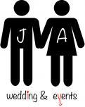 Logo & Huisstijl # 335341 voor JA! Wedding & Events wedstrijd