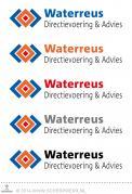 Logo & Huisstijl # 367621 voor Waterreus Directievoering & Advies wedstrijd