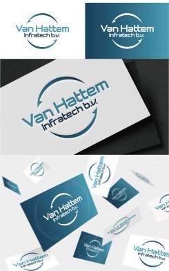 Logo & Huisstijl # 1094633 voor Help ons met een update van ons logo en bijpassende huisstijl! wedstrijd