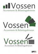 Logo & Huisstijl # 10490 voor Vossen Accountants & Belastingadviseurs wedstrijd