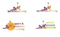 Logo & Huisstijl # 439958 voor Nieuwe Huisstijl Personal Training Organistatie wedstrijd